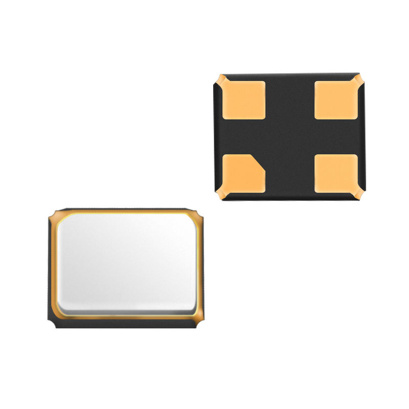 High Precision SMD Crystal Oscillator 16.000MHZ For Bluetooth Headset